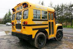 Pamiętacie z filmów słynne amerykańskie Schools Bus? Co powiecie na wersje mini?  Wszystkich konstruktorów zapraszamy do #regeneracji #alternatorów i #rozruszników: ☎ 792 205 305 ➤ allegro@polstarter.pl ➤ http://bit.ly/polstarter  #alternator #rozrusznik
