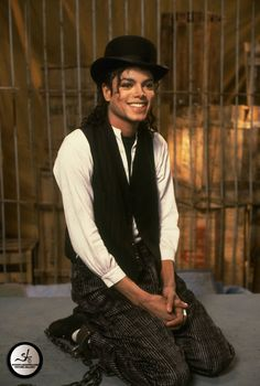 "Videoshoots / ""Leave Me Alone"" Set - Michael Jackson Photo (11457148) - Fanpop"
