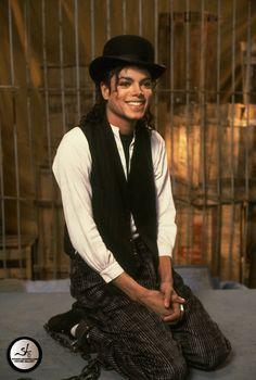 Michael-Leave Me Alone