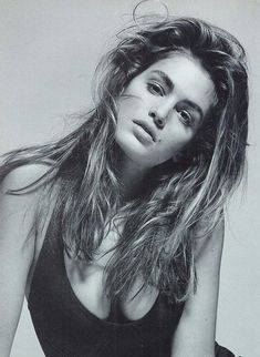 The Queen, Cindy Crawford. The greatest model of all time. Naomi Campbell, Top Models, Women Models, Cindy Crawford Mole, Cindy Crawford Young, Most Beautiful Women, Beautiful People, Original Supermodels, Outfits Casual