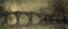 Jean Michel Mathieux-Marie French Artist. Beautiful Engravings