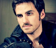 captain hook once upon a time | What? ..They're Hotties! / Captain Hook. Once Upon A Time