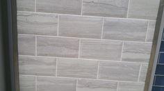 travertino gris tile warehouse €29.99