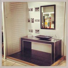 Δημιουργίες των εκθέσεων μας στην Ανθούσα, Πειραιά και Χαϊδάρι. Μπάνιο Ανθούσας. Μάθετε περισσότερα στο www.kypriotis.gr - #kypriotis #kipriotis #plakakia #plakidia #anakainisi #athens #ellada #greece #hellas #banio #dapedo Vanity, Bathroom, Dressing Tables, Washroom, Powder Room, Vanity Set, Full Bath, Single Vanities, Bath