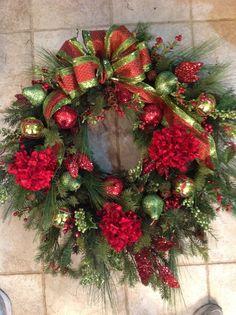 Pinterest Christmas Decorating | Pin it Like Image