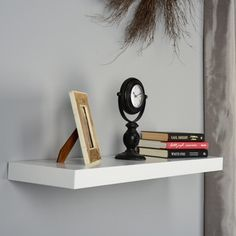 Shop for Harper Blvd Tampa 36-inch White Floating Shelf. Free Shipping on orders over $45 at Overstock.com - Your Online Home Decor Outlet Store! Get 5% in rewards with Club O!