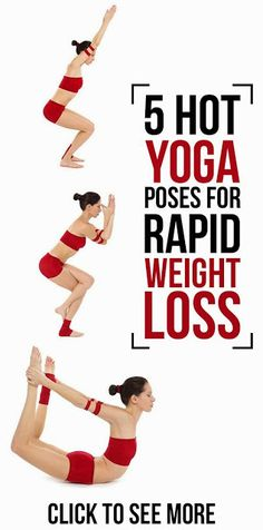 5 Hot Yoga Poses For Rapid Weight Loss   FormalHealth