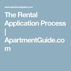 Free Rental Application Form Template  Zillow  Accidental
