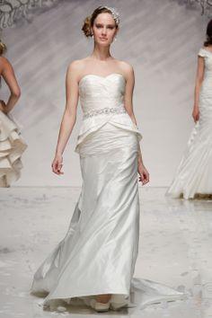 Ian Stuart Bride | Designer wedding dresses-Cavali