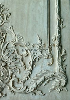 Louis XIV Versailles French   Agrell Architectural Carving
