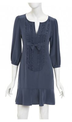 Nanette Lepore Gypsy Colt Dress, Sale Price $189...love this dress...2 bad it's a freakin $189 bucks.