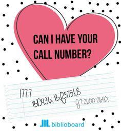 Can I have your call number?