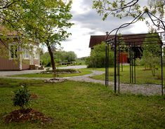 Arch, Sidewalk, Outdoor Structures, Dreams, Garden, Longbow, Garten, Side Walkway, Lawn And Garden