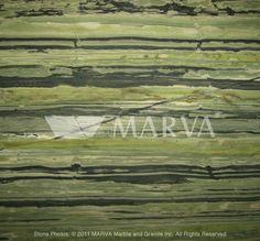 BAMBOO GREEN VC  Origin : Brazil  Color Group : Green  Stone Type : Granite  Manufacturer : Marva Marble