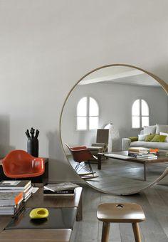 Apartment in Marseille / Francois Champsaur