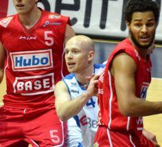 Scooore League: Mons-Hainaut retrouve des couleurs - réactions et photos