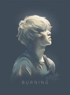 BURNING (CNBLUEs Lee Jonghyun) Come visit kpopcity.net for the largest discount fashion store in the world!!
