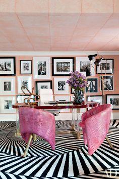 Discover 8 of Kelly Wearstler's Striking Interiors