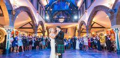 Òran Mór - A Stunning and Unique Wedding Venue in Glasgow Unique Wedding Venues, Unique Weddings, Private Dining Room, Unique Buildings, West End, Live Music, Restaurant Bar, Glasgow, Club