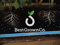 Best Grown Co: the First PLANT-RESPONSIVE WATERING System project video thumbnail