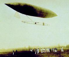* Dirigível nº 5 * Santos Dumont. Avaré Sp, Zeppelin, Brazil, Balloons, Aircraft, Military, Sky, Punk, Beautiful