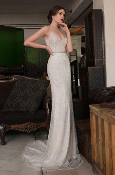 2015 Collection   Gali Karten   Bridal Couture