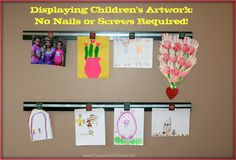 Google Image Result for http://www.couponsaregreat.net/wp-content/uploads/2012/02/Displaying-Childrens-Artwork.jpg