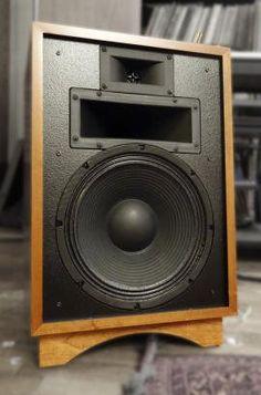 Klipsch Heresy III speakers