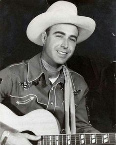 """Johnny Horton - honky tonk singer who was a regular on the Louisiana Hayride before releasing a string of modest hit singles in the fifties. Success peaked late in the decade with several historical narrative songs, such as The """"Battle Of New Orleans,"""" """"Sink the Bismarck"""" and """"North to Alaska."""" He died in a car crash in 1960."""