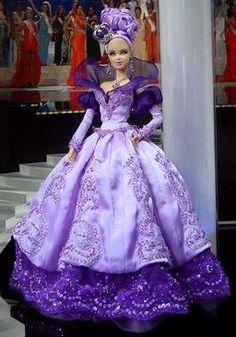 d68349ccbe49 Vestiti Per Barbie, Collezionista Di Barbie, Barbie Nera, Abiti Da Bambola,  Bambole