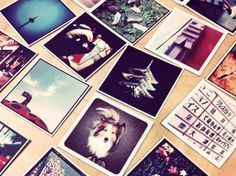 turn instagram photos into fridge magnets