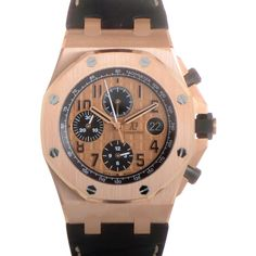Audemars Piguet Royal Oak Offshore Chronograph 26470OR.OO.A002CR.01 #AudemarsPiguet #Dress