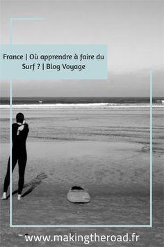 Je me suis lancé dans la découverte du Surf ! Découvrez Messanges dans les Landes et mes astuces pour apprendre à faire du surf, le temps d'un week end ou d'une semaine toute l'année !#surf #france #messanges #sport #vacances Road Trip, Destinations, Voyage Europe, Destination Voyage, Blog Voyage, Week End, France, Sport, Beach