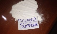 McLand Suppliers - Undetected Prob Money