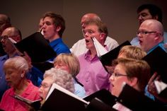 Saginaw Choral Society! They're giving away something exclusive to Awesome Mitten readers!
