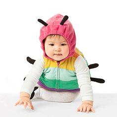 frightening Carter's Baby Girls' Halloween Costume 14.95
