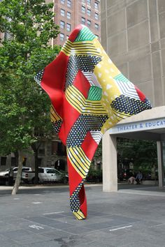 Yinka Shonibare, MBE (RA) | Artwork - Sculpture