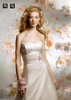 AV9859 Bridal Gown (2010) Designer Bridal Collections