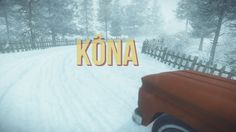 Kona: Day One Live Gameplay HD PC