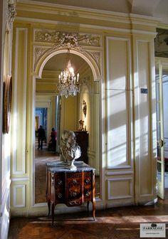 Musée Nissim de Camondo interiors Musée OR Nissim OR de OR Camondo OR interior OR design - Google Search