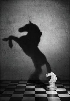 art, black, black and white, checkers, chess, cute, dark, deep, photography, white