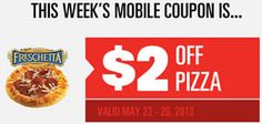 $2 OFF Pizza at Regal Cinemas on http://www.icravefreebies.com/