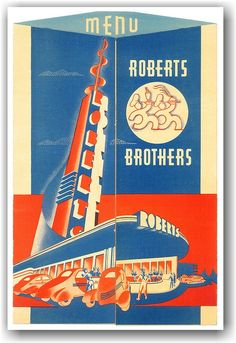 Roberts Brothers Drive-In