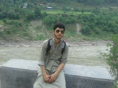 On very exciting trip we go to kashmir Military Jacket, Creative, Field Jacket