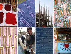 Rekh & Datta: A Modern Block Print Collection by Rebecca Layton — Kickstarter