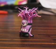 violet minion.. :)