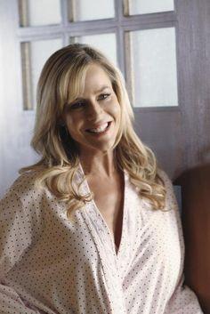 Julie benz and bisexual