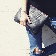 Clutch Capsule Collection  shop online at www.artemisia.me #artmindbeauty #bag #clutch #fashion #streetstyle #grunge #summer #beauty #urbanstyle #fashionstyling #photoshoot #girl #free #life #look #outfit #style #italy