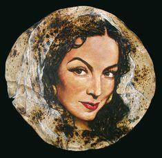 Maria Felix Fan Art