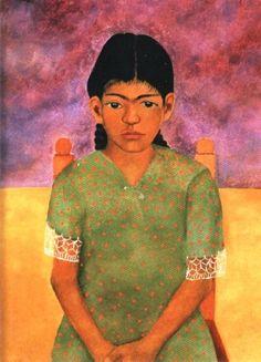 Les Peintres du Dimanche : Frida Kahlo - .